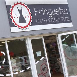 L'association Fringuette Biganos