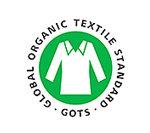 coton bio certifié Gots