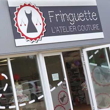 L'association Fringuette Biganos