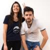 t-shirt coton bio fabriqué en france