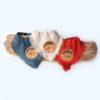 bandanas accessoires chats chiens