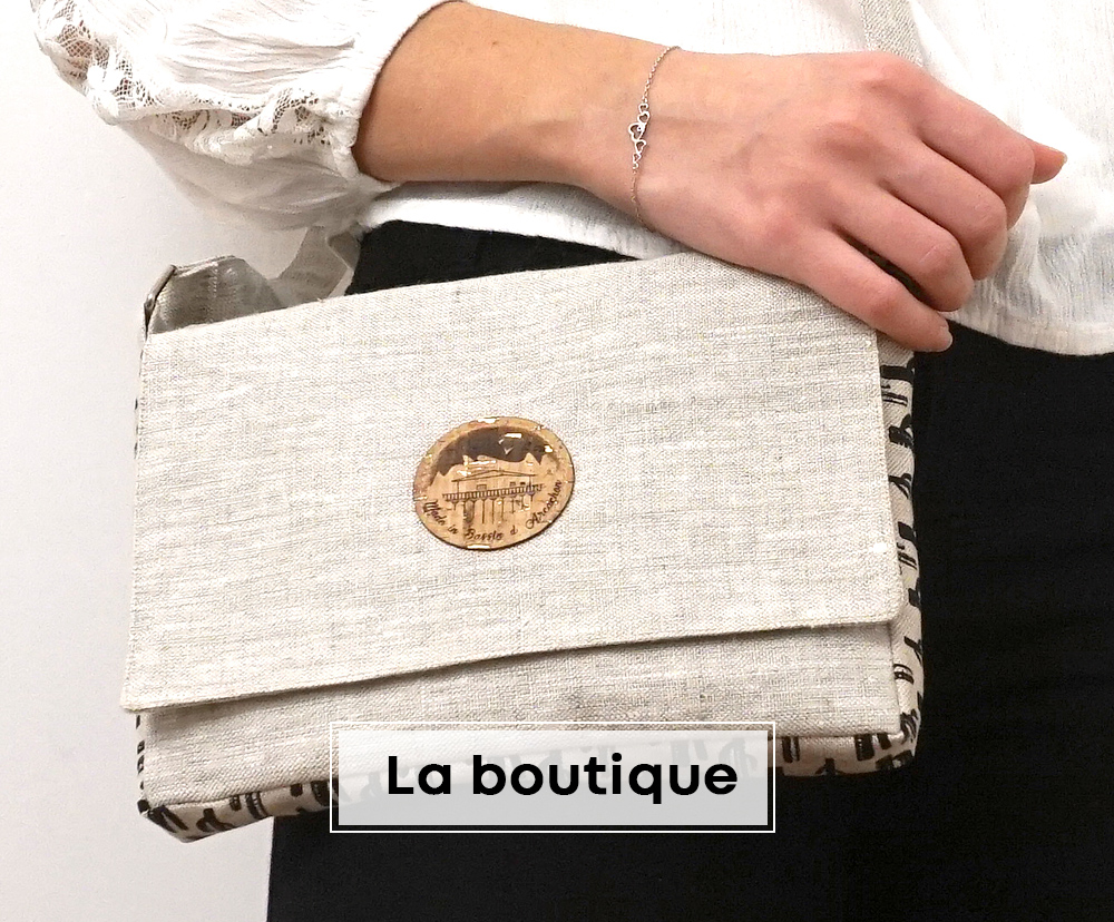 Boutique Mode Responsable