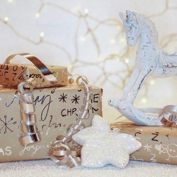 Le plus beau des cadeaux de Noël pour moins de 20 €