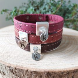 Bracelet Kuünu en liège